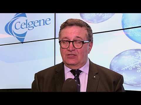 I tre cardini della pipeline di Celgene: ematologia, oncologia, infiammazione