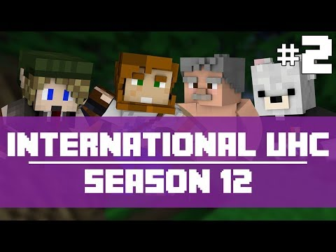 International UHC - S12E2 - Falling to Pieces
