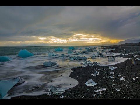 神祕鑽石灘 冰島搜奇2 (4K Ultra HD)