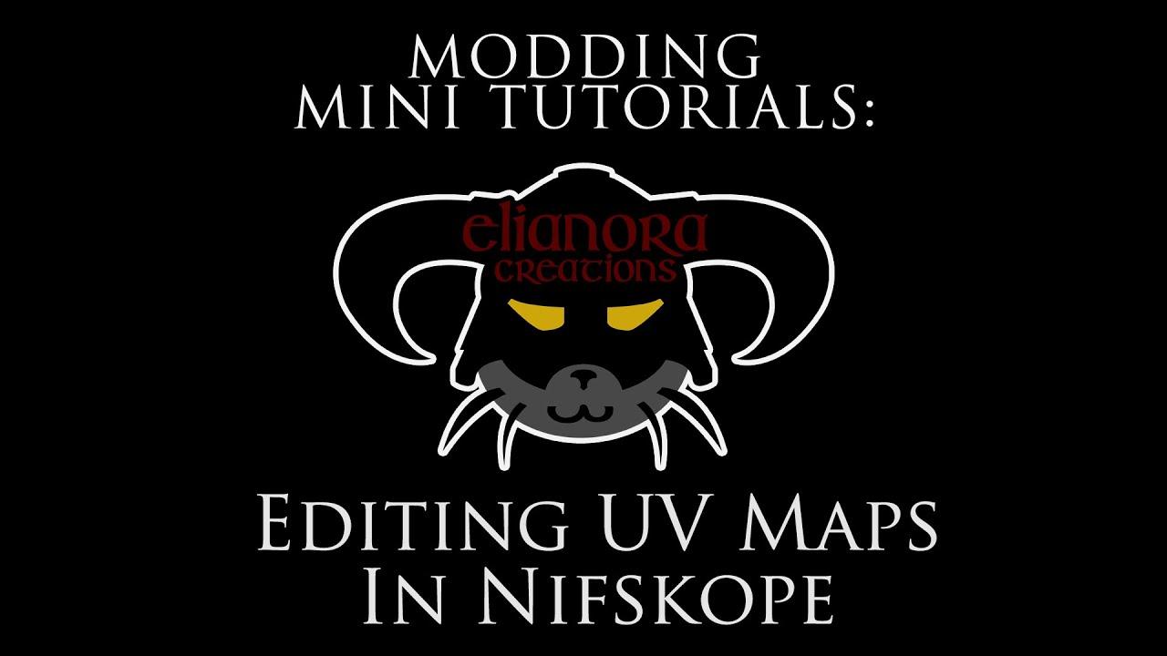Modding Mini Tutorials: Static Mesh Combining - Build New Mashups!