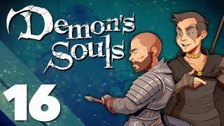 Demon's Souls - #16 - Maiden Astraea - PlayFrame