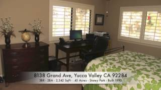 8138 Grand Ave Yucca Valley CA
