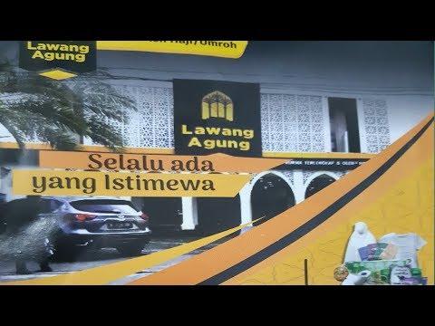 Daftar Perlengkapan Haji dan umroh Wanita dari Zaidan Mall, akan membantu menyiapkan perlengkapan ha.
