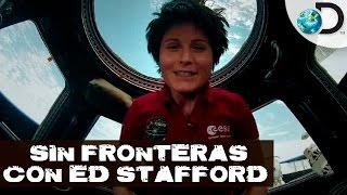 los cinco lugares que ed explorará sin fronteras con ed stafford discovery latinoamérica