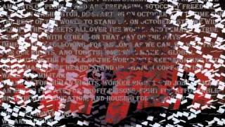 GLOBAL REVOLUTION DAY OCTOBER 15TH - EXPECT US
