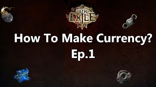 Video Path of Exile: Ep.1 - How To Make Currency? download MP3, 3GP, MP4, WEBM, AVI, FLV Oktober 2018