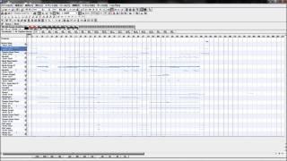 【MIDI】unsymmetry【KOTOKO】