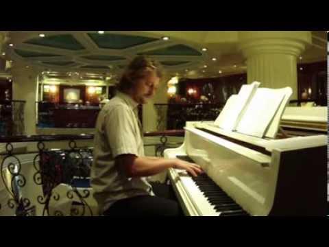 Live on the Royal Clipper (2013 September)