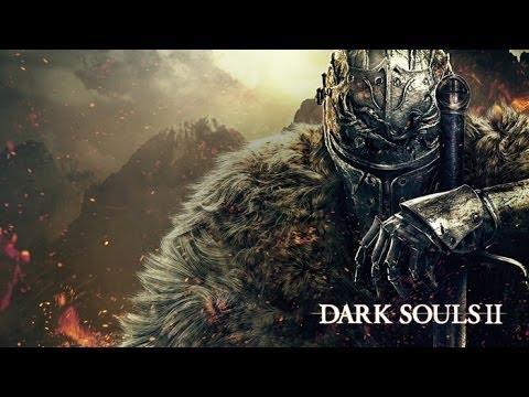 Dark Souls 2 DICAS - Farm Soul Vessel,Fire seed,Bonfire Ascetic's e Twinkling Titanite