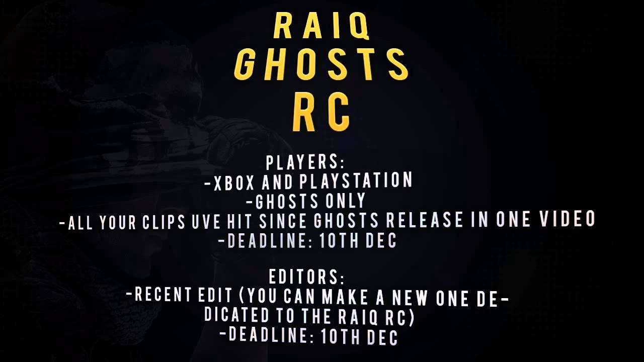 Raiq Comeback RC