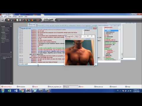 Mirc Scripting Foto Ircap