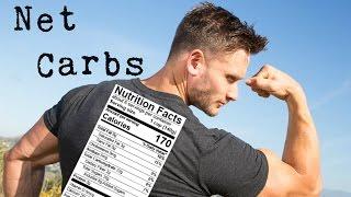 Ketosis Tips | Net Carbs vs Total Carbs: Thomas DeLauer