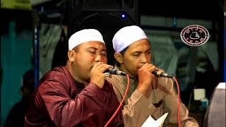 (Ustadz Jamal) Qosidah Ya Robbi Sholi Ala Muhammad di Pulo Jahe