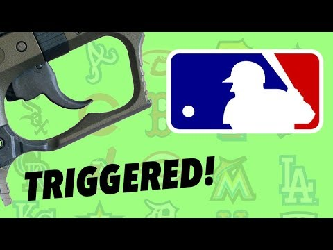 TRIGGERING ALL 30 MLB BASEBALL FAN BASES - NO ONE IS SAFE