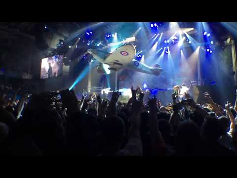 Iron Maiden — Doctor Doctor / Aces High (Live 26.05.2018 —The Legacy of the Beast Tour, Tallinn)