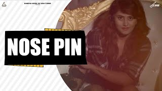 || Masoom sharma || Nose Pin || AmanRaj || Nikku Singh || Latest Haryanvi DJ Songs 2017