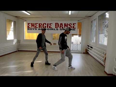 Yellow Clam Choreography by Rodrigostyle Energie Danse