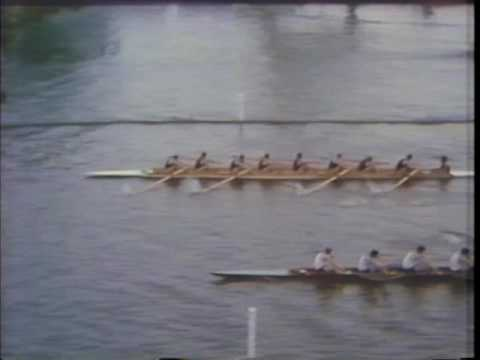 Henley Royal Regatta 1976 Thames Challenge Cup Championship Finals