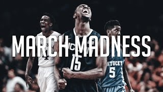 """2017 NCAA MARCH MADNESS Mini Movie ᴴᴰ - """"The Past and the Present"""" (NCAA)"""