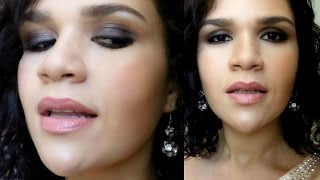 Tutorial Especial Rock in Rio - Rihanna Inspired