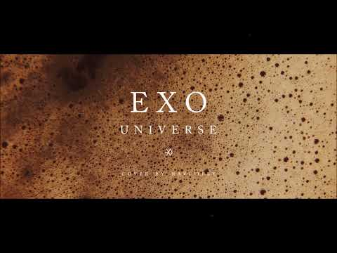 [COVER] 엑소 EXO - UNIVERSE (Winter...