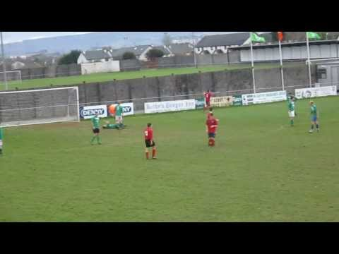 Kerry Soccer Wonder Goal!!!