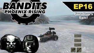 Bandits: Phoenix Rising (2002) Epic Playthrough!!! - EP 16