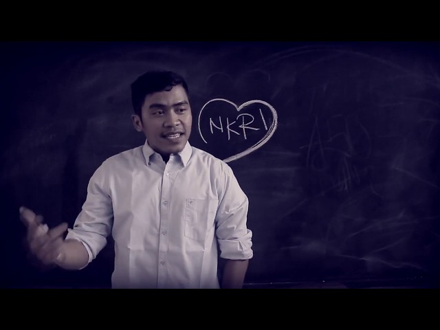 INDONESIA RAYA - NOMINASI JUARA FAVORIT | RAKYAT RUKUN