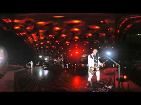 Muse - Intro + Uprising (Live from Wembley Stadium)
