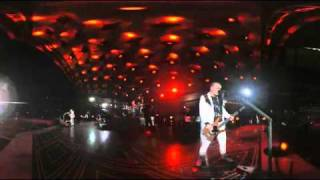 Muse - Intro + Uprising (Live from Wembley Stadium)