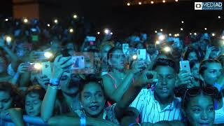 Karol G  - Ocean - Cantando EN VIVO OCEAN - LIVE - Mediad Audiovisual