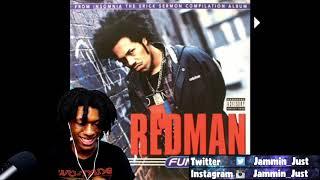 Redman - Funkorama Reaction
