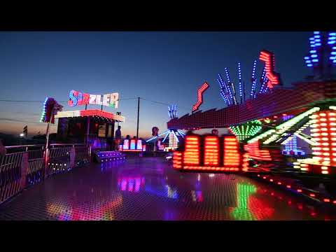 (Debut) John Birch's Sizzler - Santa Pod Raceway 2018