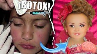5 Locuras De Concursos De Belleza INFANTILES