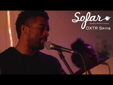 DXTR Spits - Black Mail   Sofar Chicago