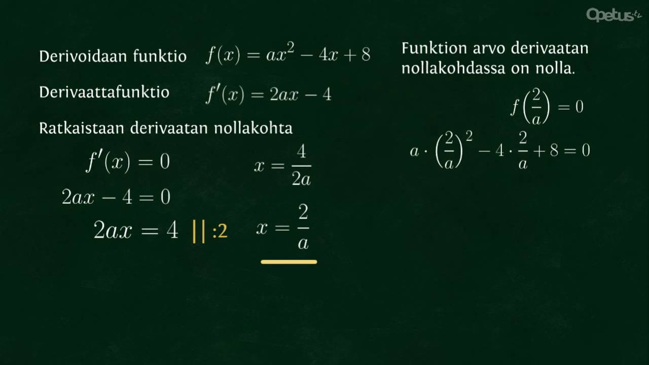 Yo Lyhyt Matematiikka