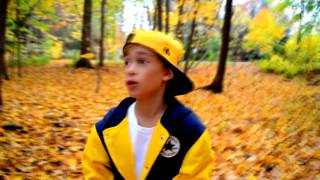 JohnnyOsings & Carson Lueders - As Long As You Love Me (cover Justin Bieber) (2012)