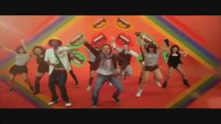 Official song FIFA World Cup 2010 Knaan & David Bisbal HD