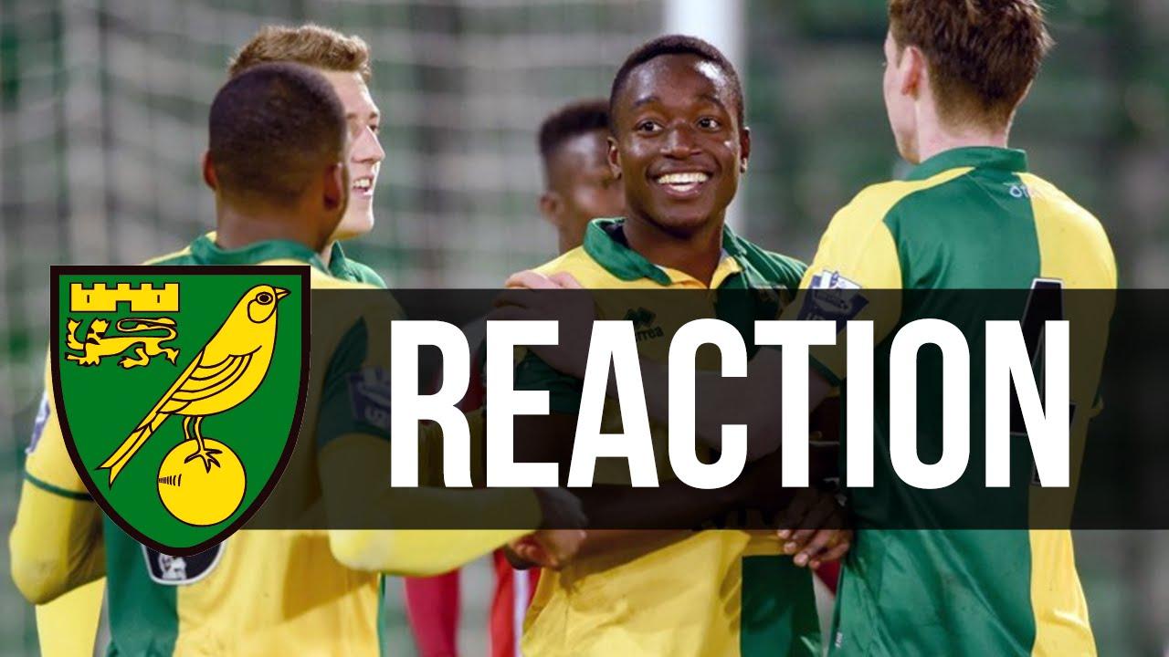 HIGHLIGHTS: Norwich City U21s 7-2 Southampton