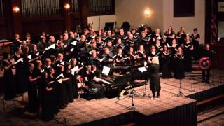 Repeat youtube video Asbury University Chorale - Star Spangled Man (Captain America: The First Avenger), 2016