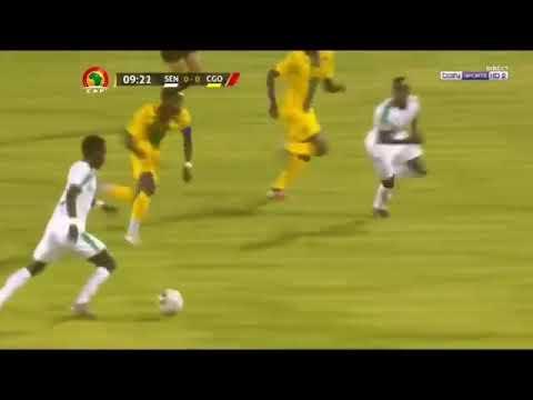 SENEGAL VS CONGO 2-0  NOVEMBRE 13. 2019