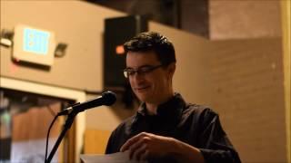 Seattle Poetics Lab Presents