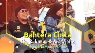 Gambar cover Bahtera Cinta - Eko Sukarno feat Ary Violin