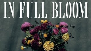 In bloom: florals for men - men's fashion