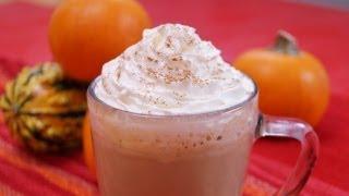 Starbucks Pumpkin Spice Latte: Recipe: How To Make Latte: Psl: Dishin' With Di  #107