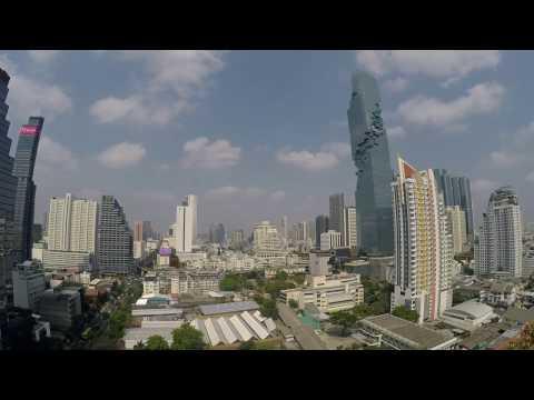 Bangkok Furama Silom Hotel