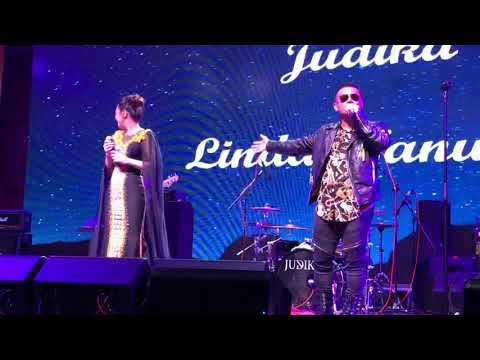 NEVER ENOUGH DUET BY JUDIKA & LINDA NANUWIL