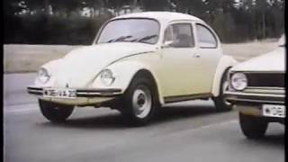 古いビデオを整理していて発見されました。 1980年代に、当時VWの輸入...