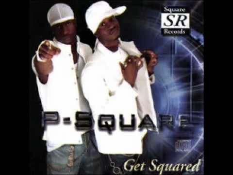 P.Square - Your Name