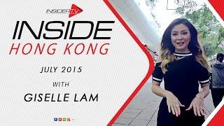 INSIDE Hong Kong with Giselle Lam | July 2015 thumbnail